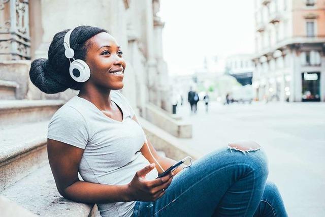 So versucht Spotify Musikvorlieben zu erkennen