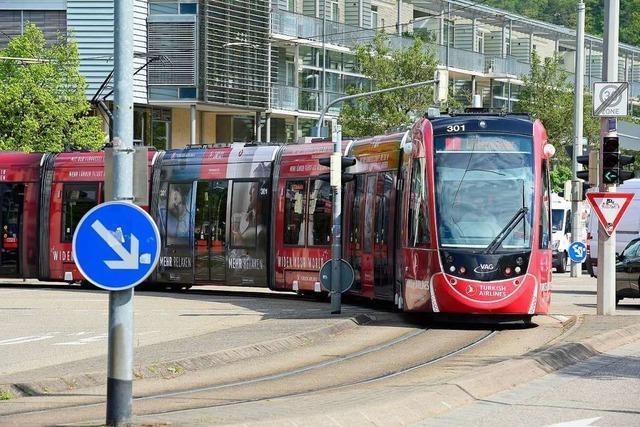 Bus- und Tramnutzer in Freiburg können VAG-Fahrplan 2021 mitgestalten