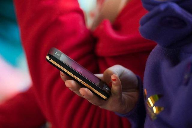 Lehrer wehren sich mit Strafanzeigen gegen Hetze im Internet