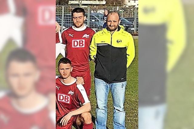 Pokalfinale in Obereschach