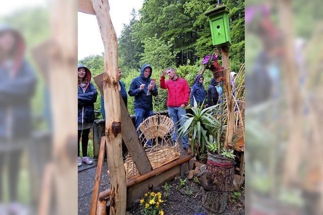 Gärtnern macht Schule