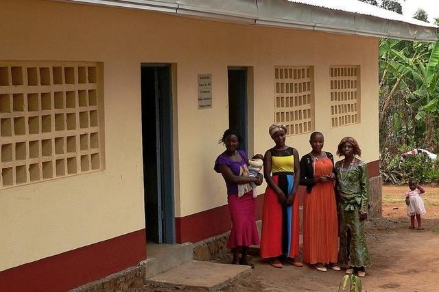 Verein stellt Zahlungen nach Kamerun ein