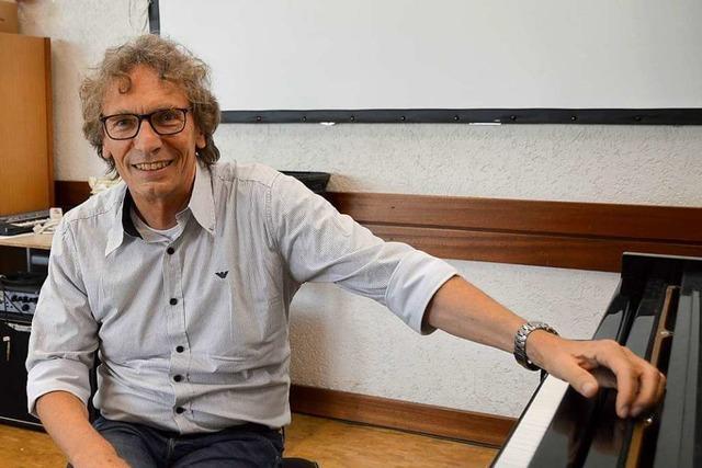 Die Musical Company am Lise-Meitner-Gymnasium setzt sich für Völkerverständigung ein