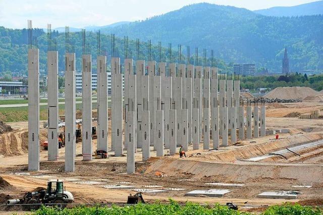 SC-Stadion: Anwohner legen Beschwerde gegen abgelehnten Eilantrag ein