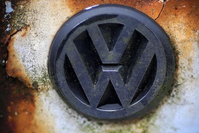 VW zieht sich bei Diesel-Prozessen meist mit Vergleichen aus der Affäre