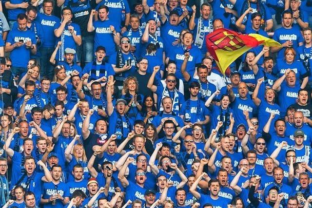 Paderborn und RB Leipzig: Misstrauen gegenüber dem Brause-Imperium