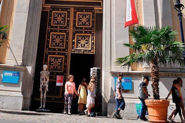 Fünf Museen in Basel überlegen, ihre Sammlungen bei freiem Eintritt zu zeigen