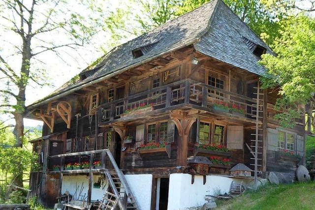25 Jahre seit Neueröffnung: Öhlermühle feiert Jubiläum am Pfingstmontag