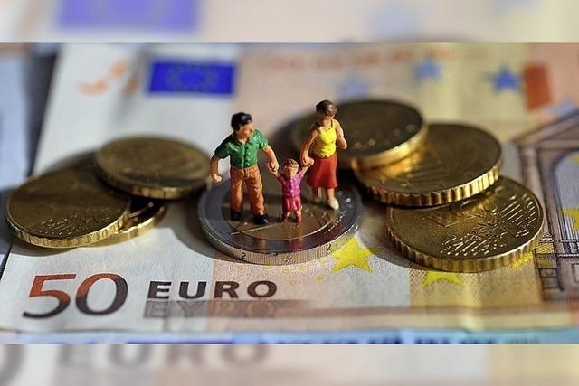 Eltern zahlen ab September mehr