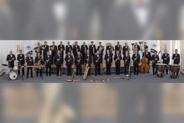 Die Polizei hilft Dirigenten-Azubis