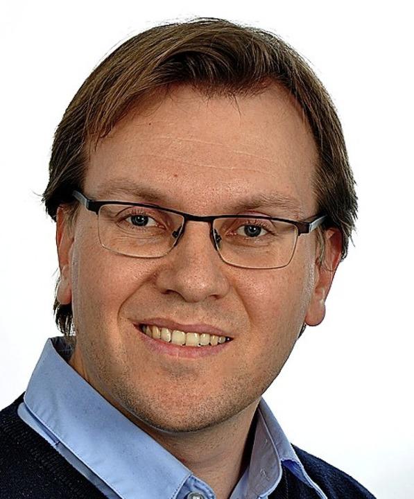 Name: <BZ-Keyword>Alexander Strehmel</...ern, Zeit für die Familie</BZ-Keyword>    Foto: privat
