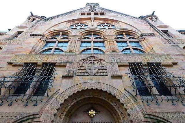 Hat das Erzbistum Freiburg Erträge nicht versteuert?