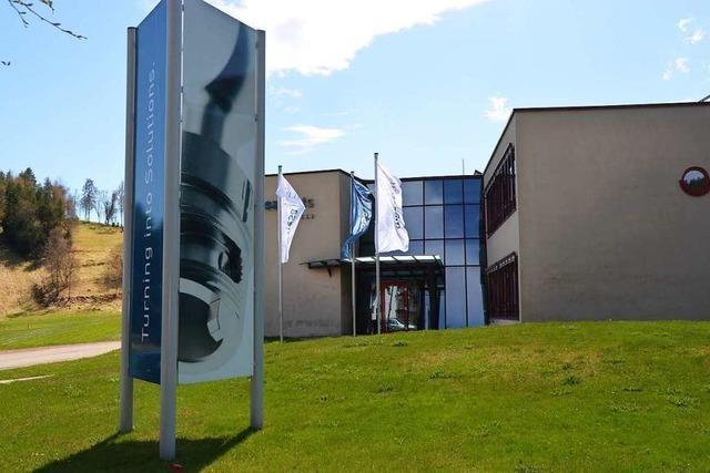 Mesa Parts in Lenzkirch baut Personal ab und erwägt Kurzarbeit