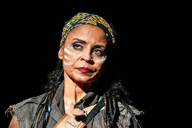 Freiburg: Morenike Fadayomi singt in der seltenen Franck-Oper