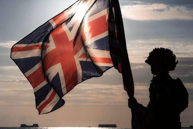 Britanniens Sehnsucht nach Größe
