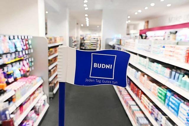 Budni-Drogeriemarkt kommt nach Lahr