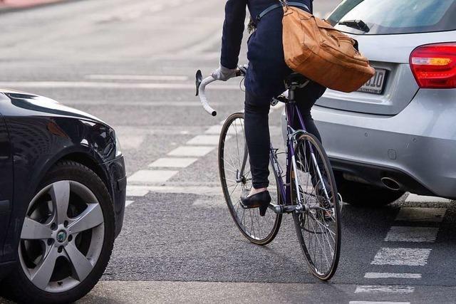 Neue Regeln sollen Radfahren sicherer machen
