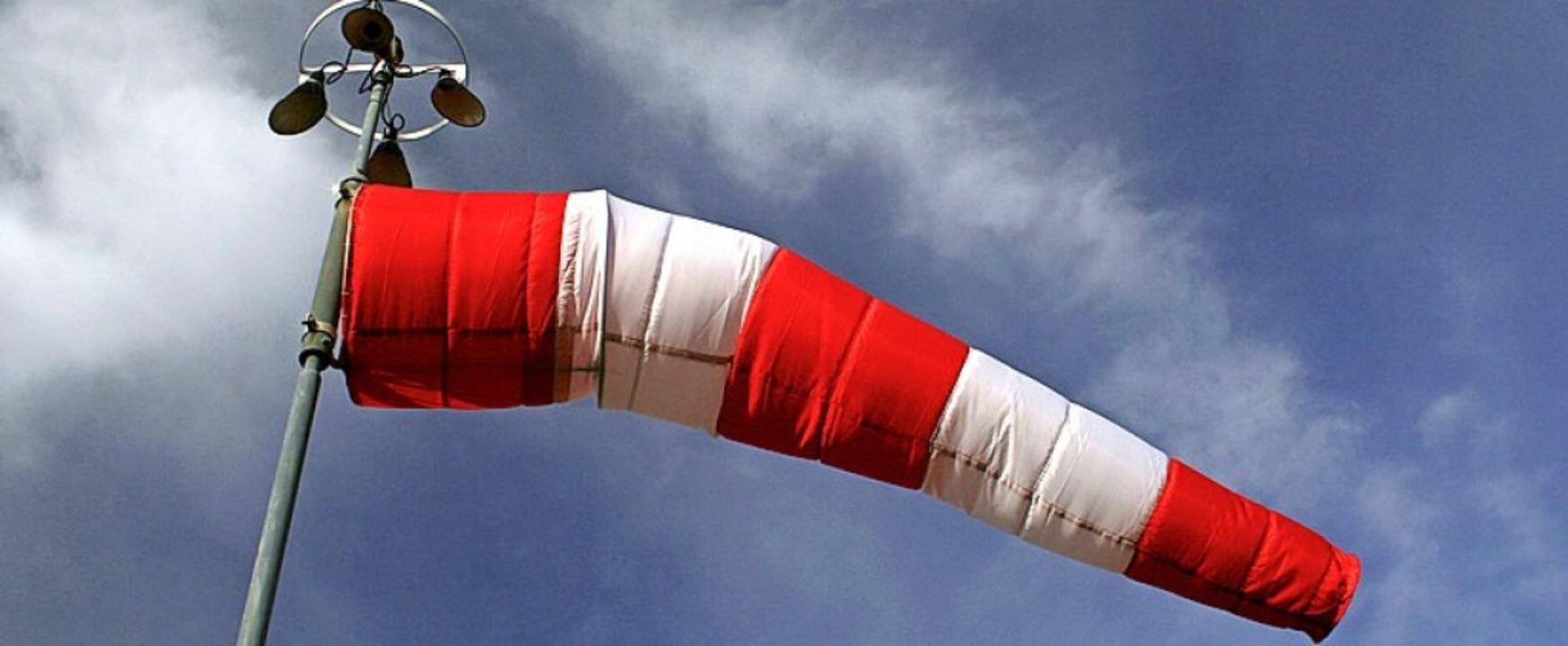 Der Ausbau der Windkraft ist ins Stock...ue Windatlas so schnell nichts ändern.  | Foto: Roland Schnell / fotolia.com