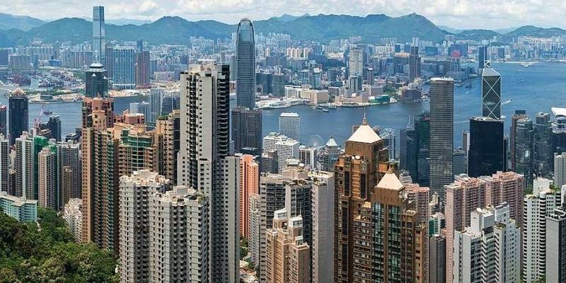 in hongkong treffen asiatische traditionen auf westliche moderne rh badische zeitung de