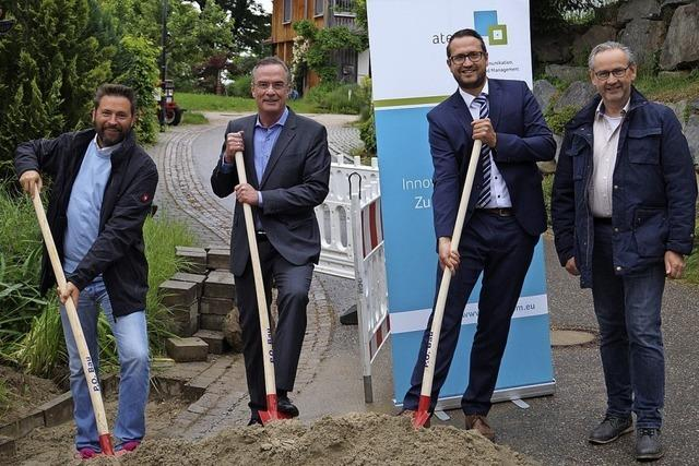 Schnelles Internet für Lipburg-Sehringen