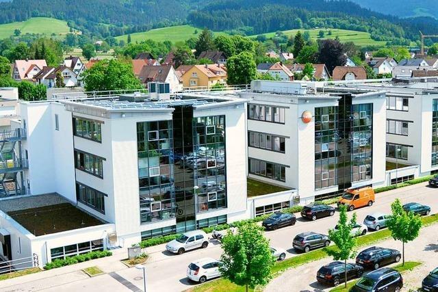 Testo Industrial Services schreibt eine Schwarzwälder Erfolgsgeschichte weiter