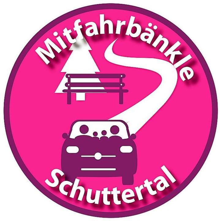Das Signet der Initiative in Schuttertal.  | Foto: bz