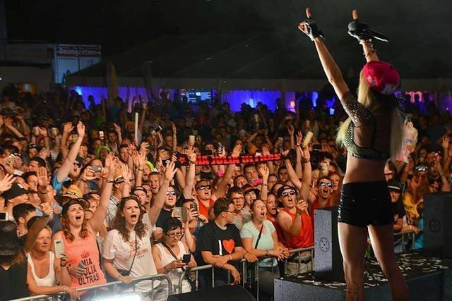 Ballermann-Stars und Tausende Fans kommen Ende Juni zur Rheingaudi
