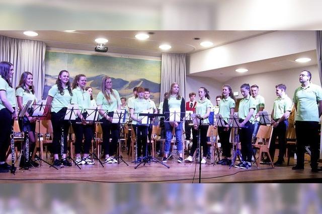 Jugend trifft Tradition in Bernau