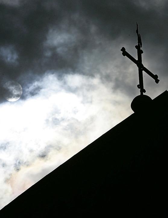 Homosexualität im religiösen Kontext muss weiter enttabuisiert werden.  | Foto: Friso Gentsch (dpa)