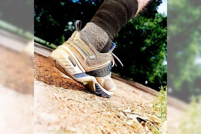 24-Stunden-Läufer aus Lahr: