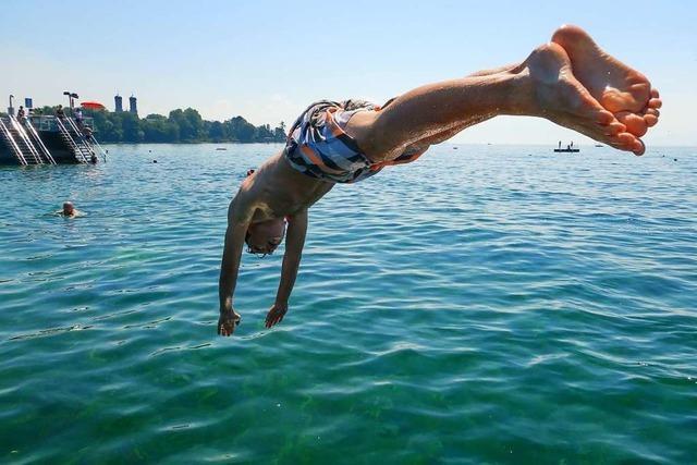 Warum ist der Bodensee gefährlich?