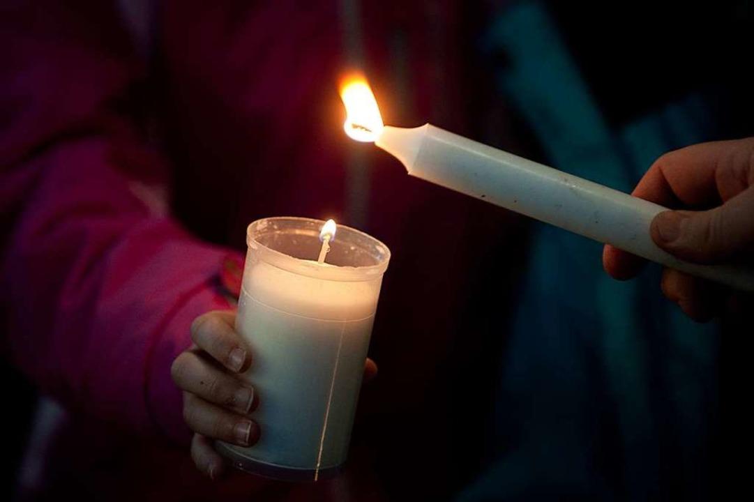 Eine Kerzenkasse ist in Zell-Atzenbach aufgebrochen worden (Symbol).  | Foto: Klaus-Dietmar Gabbert