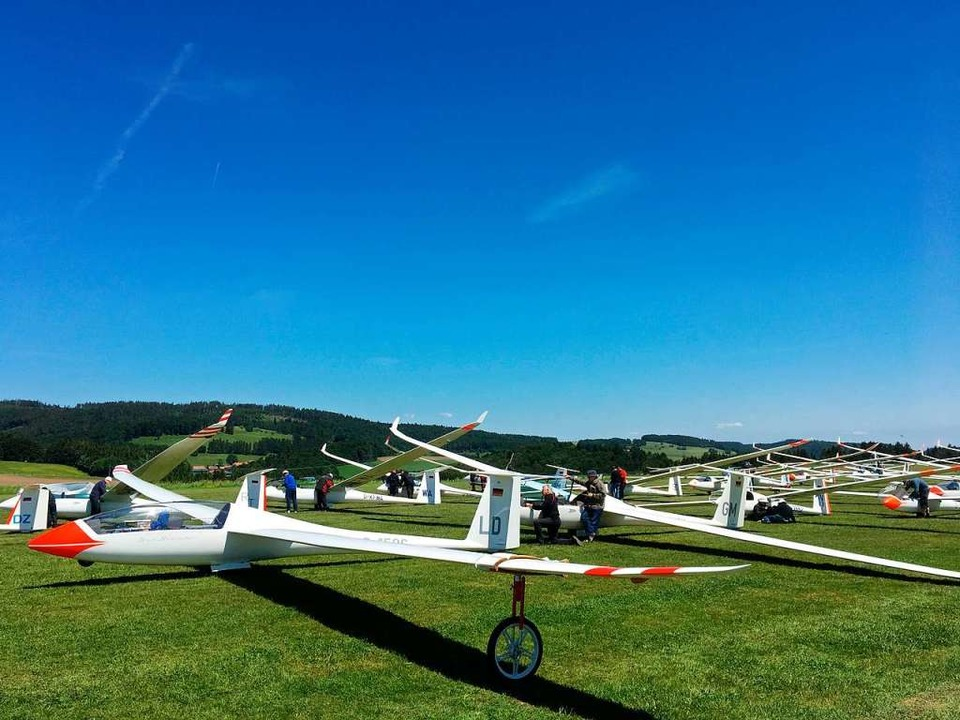 | Foto: Luftsportgemeinschaft Hotzenwald
