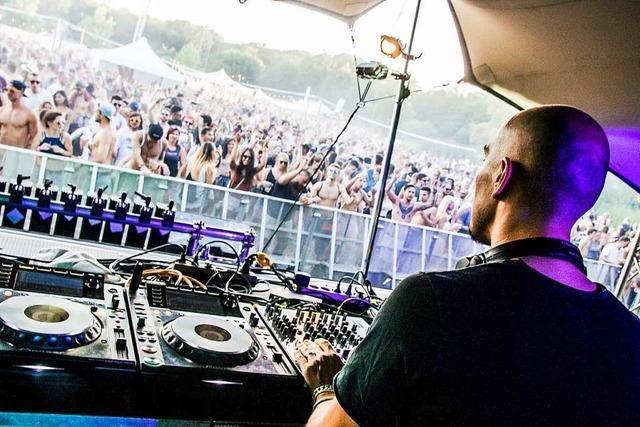 Das Grenzenlos-Festival in Weil am Rhein ist abgesagt