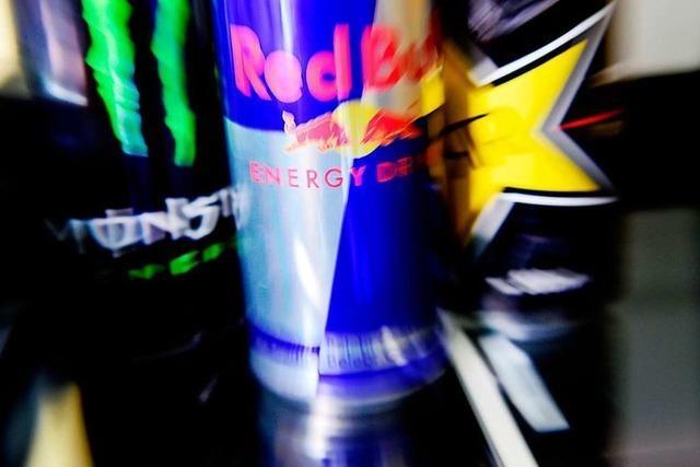 Risiko in hohen Dosen: So gefährlich können Energy-Drinks sein