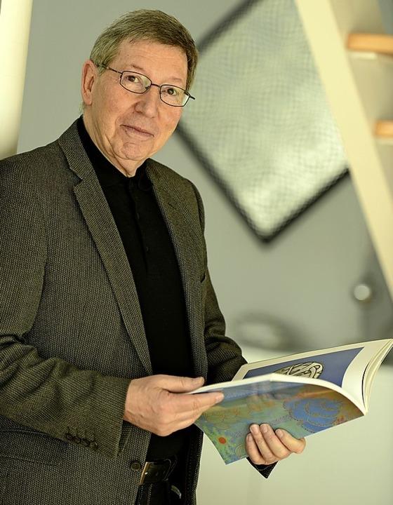 Jürgen Messmer   | Foto: CLAUDIATHOMA
