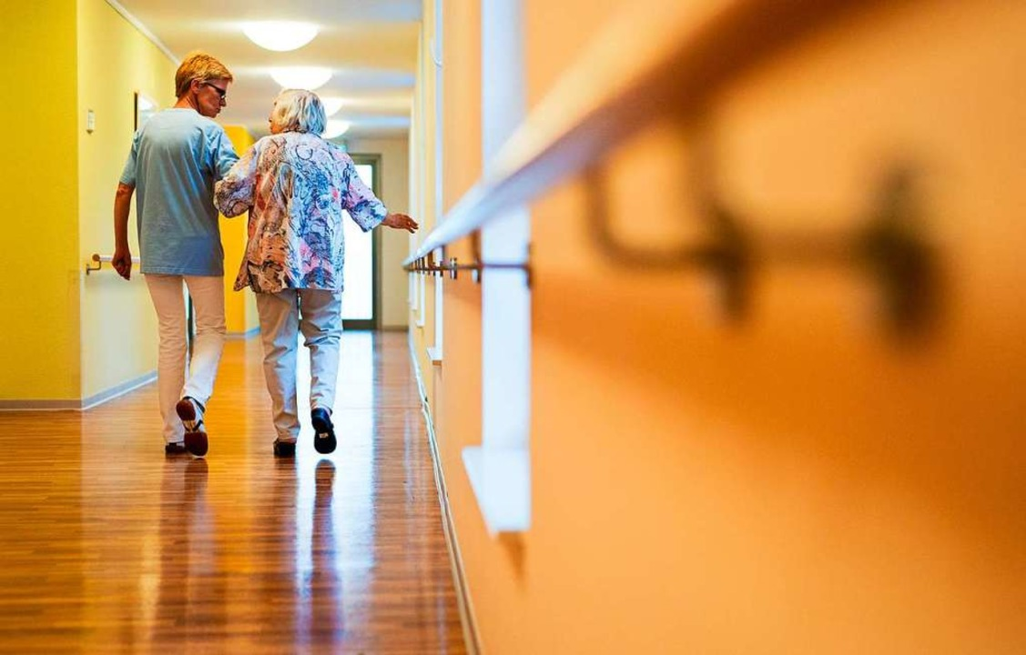 Gute Pflege hat ihren Preis.  | Foto: Christoph Schmidt
