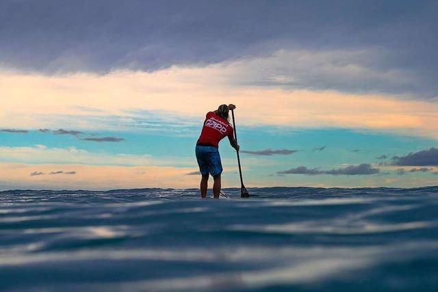 Warum Stand up Paddling der perfekte Sport für Vielsitzer ist