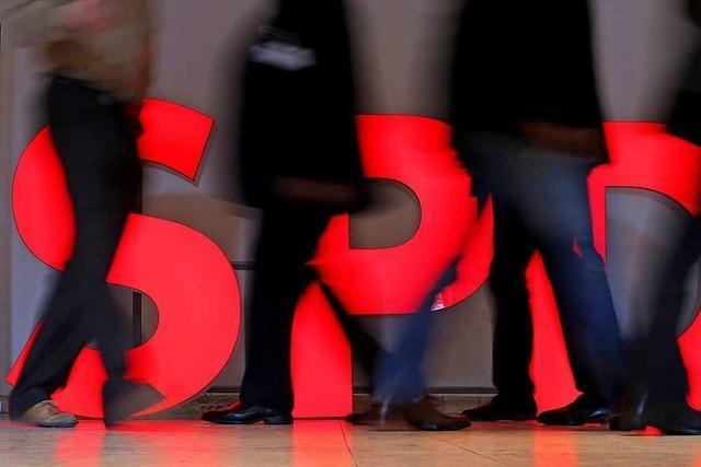 So sehen SPD-Mitglieder im nördlichen Breisgau die Zukunft ihrer Partei