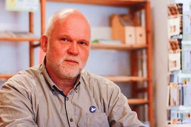 Umweltschutz-Veteran kritisiert Grüne und lobt Klimaproteste