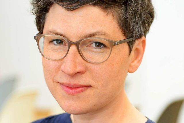 Der BZ-Fragebogen, ausgefüllt von Birgit Güde vom Literaturhaus Freiburg