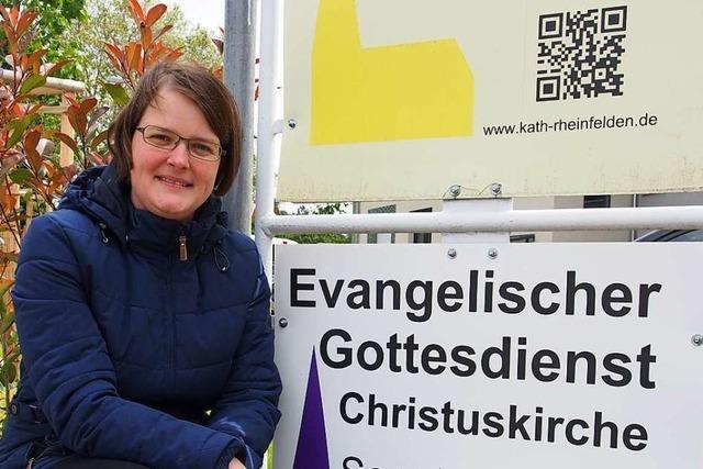 Die evangelischen Gemeinden in Rheinfelden wollen ein attraktiveres Angebot schaffen