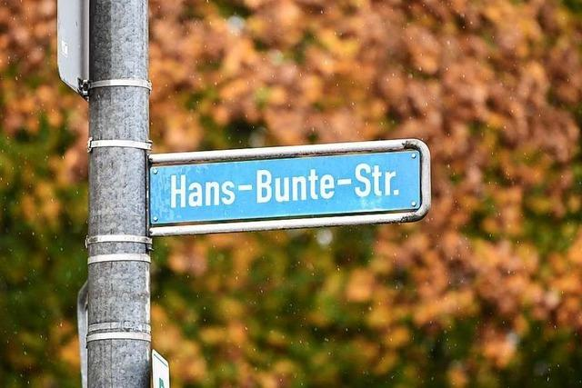 Ermittlungsverfahren gegen zwölften Tatverdächtigen im Hans-Bunte-Fall eingestellt
