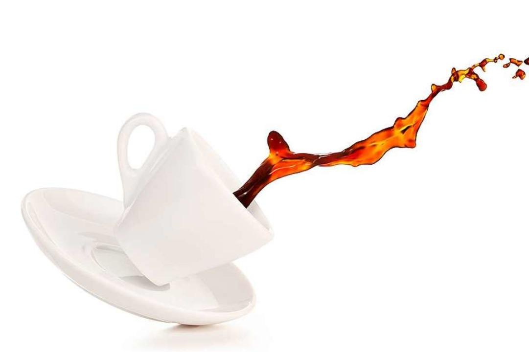 Ein Start in den Tag ohne Kaffee – für viele undenkbar. Symbolbild.  | Foto: popout - stock.adobe.com