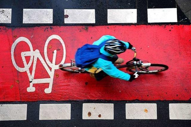 Die IG Velo hat einige Anregungen für den Radverkehr in Rheinfelden