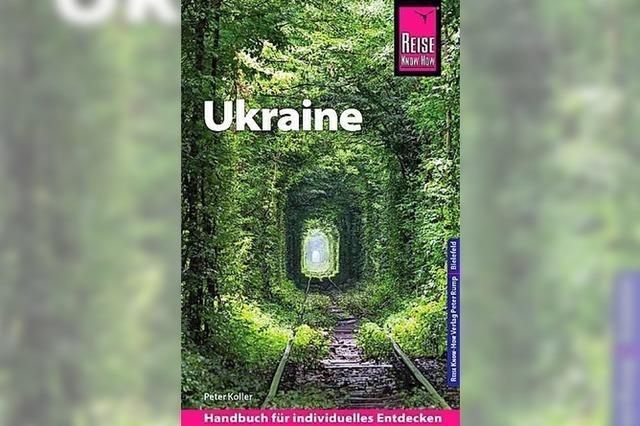 Buchtipp: Ukraine
