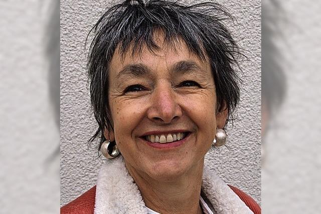 Brigitte Ludewig verliert ihren Sitz im Kreistag