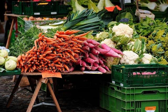 Neues Einkaufskonzept in Lahr: Abendmarkt-Saison beginnt am 4. Juli