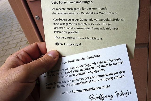 Häg-Ehrsberg ist komplett
