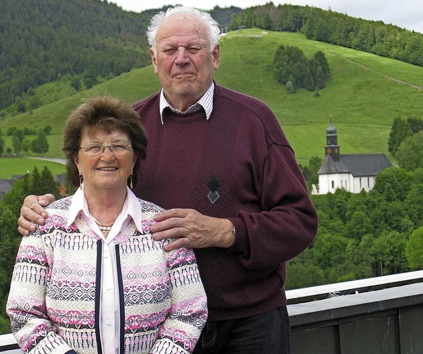 Fest im Tal verwurzelt ist das Bernaue...BZ-Foto>Ulrike Spiegelhalter</BZ-Foto>